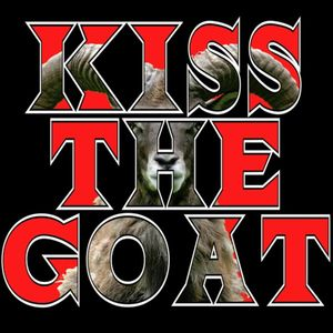 The Third Annual Kiss the Goat Holiday Extravaganza