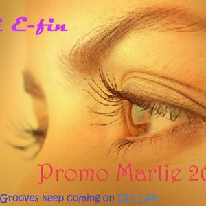 Dj E-fin_Promo_@_ Martie_2011