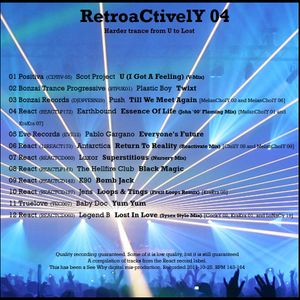 SeeWhy RetroaCtivelY04