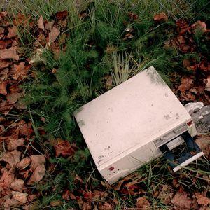 Digital Trash