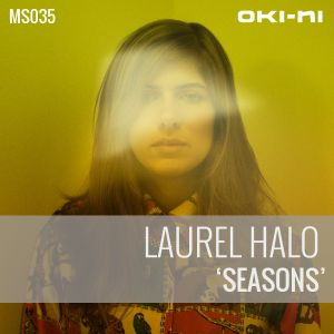 SEASONS by Laurel Halo