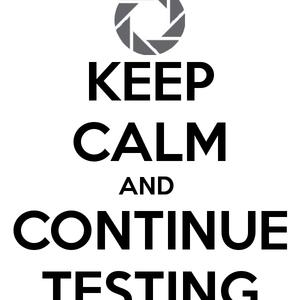 16 Minutes Test Mix