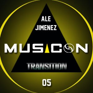 ALE JIMENEZ - Musicón Transition 05