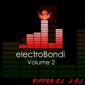electroBondi Vol. 2
