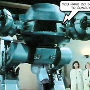 Live From Monorail City Vol 7: 20 Seconds To Comply