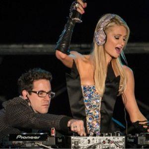 Mixtape - Paris Hilton taught me how to DJ
