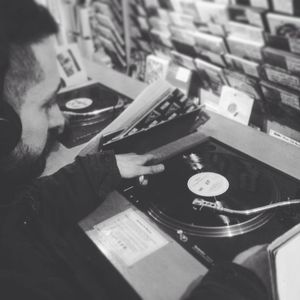 ¡Adriano - Music Love - April Podcast // Vinyl Only