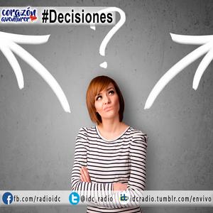 Corazón Aventurero - Decisiones - 05-09-16