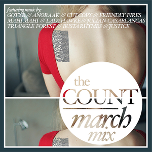 Monthly Mix - March 2012