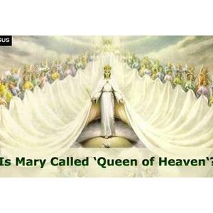 BTR Debate: Is Mary the Mother of God & The Queen of Heaven?
