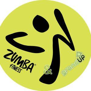 Kergosz - Zumba & Grand up 2 (The party goes on)