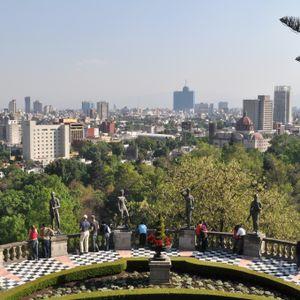 Paseos culturales: recorrido cultural por el bosque de Chapultepec