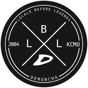September 2014 Mix for Demencha Magazine