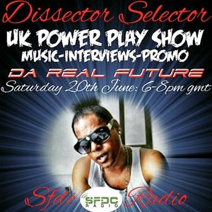 #SUPPORT4SUPPORT #UKPOWERPLAY ft. DA REAL FUTURE