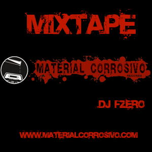 Mixtape Corrosivo 2009 vol1