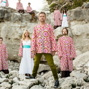 The Polyphonic Spree – A Mix for The Thousands