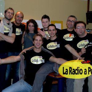La Radio a Pezzi su Radio Fantasy 90.7 - Puntata  del 26.01.12