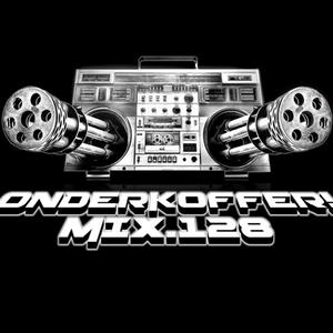 OnderKoffer! MIX.128 (Oldskool, Rave, Trance, Techno, Hard Dance)
