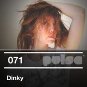 Dinky - Pulse Radio Podcast 071 (uncut) - recorded live @ Bon Voyage at Nordstern Basel 24-03-2012