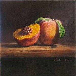 Black Peach- Deep House Sessions