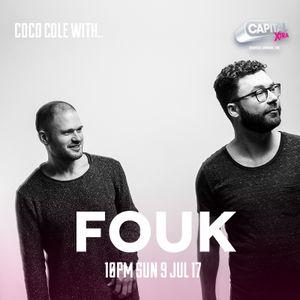 Coco Cole w/ Fouk