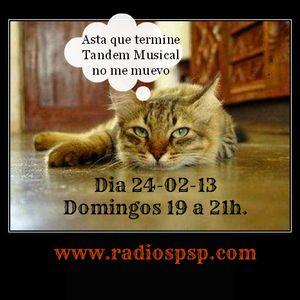 24.feb.2013_Tandem Musical Tania Joana
