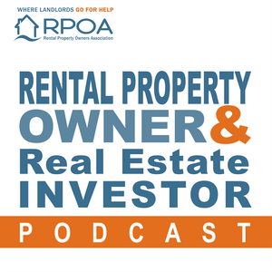 EP022 Buying with the Right Fundamentals & Property and Asset Management with Tina & Wes Emert