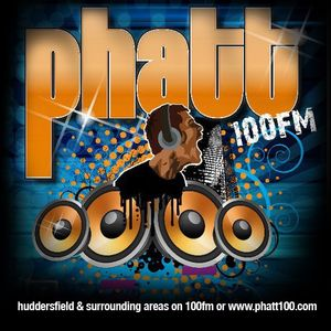 DJ Fraz | Mike Speed | Rocket | Phatt100 Fm | Huddersfield | Saturday | Phattaday| 070112
