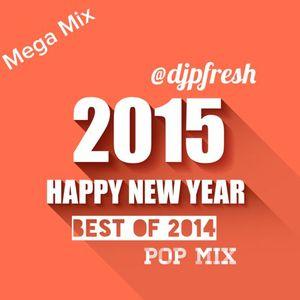 Best Of 2014 Pop Mix