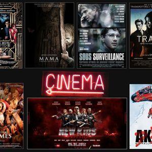 Cinémaniac 24 Mai 2013