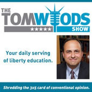 Show 1436 The End of School  Reclaiming Education from the Classroom