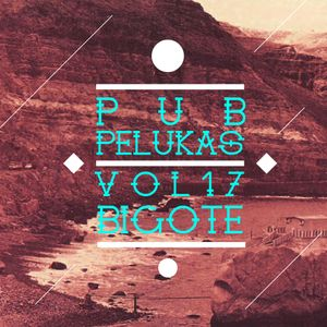 Pub Pelukas vol.17 - Bigote