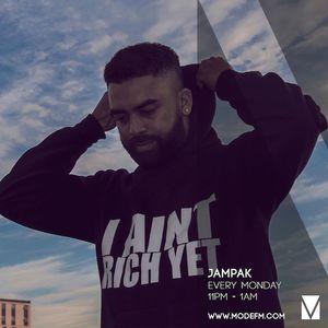 08/09/2016 - Jampak - Mode FM (Podcast)