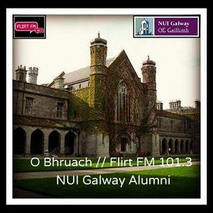 OBhruach - John Crumlish - Flirt FM