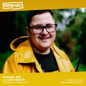 Samuel Eni w/ Big Heath | 24th November 2020