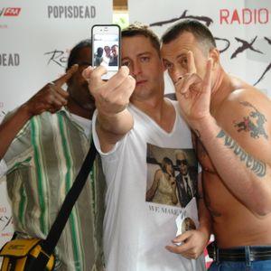 Roxy FM Warsaw Poland IRF 2012