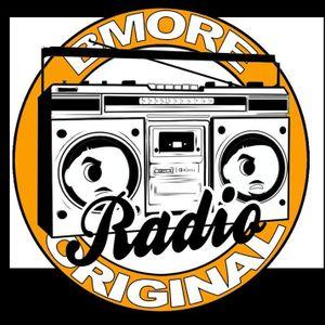 BMORE ORIGINAL RADIO Featuring DJ EXCEL (BMORE ORIGINAL) - KW GRIFF TRIBUTE