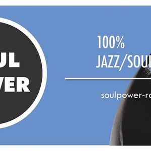 Kev's Soul Shack 25/06/17...2 hours of Soul/Funk/House & Jazzy Vibes..soulpower-radio.com