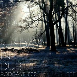 Sunday in Dub - Podcast 002 - EFF
