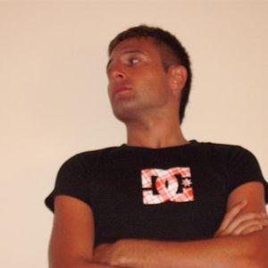 Johannes Anton @ Studio Mix 3 (13-09-2012)