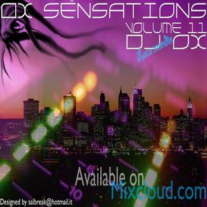Dj OX - OX Sensations vol 11