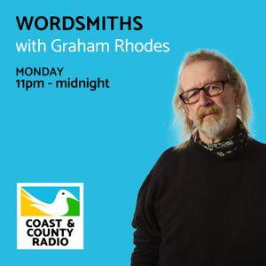 'Wordsmiths' with Graham Rhodes - Broadcast 19/02/18