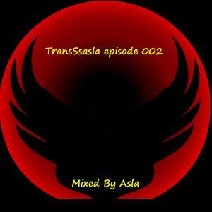 TransSsasla episode 002