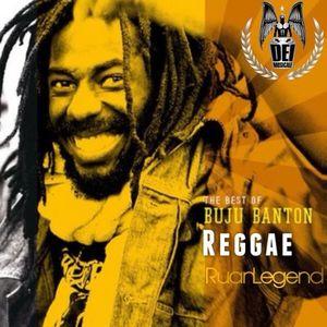 Ruan Legend - Best of Buju Banton (Reggae Session)