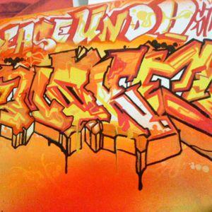 DJ.KAY.A MIXES VINYL RITCHIE PAPER KUT MIX