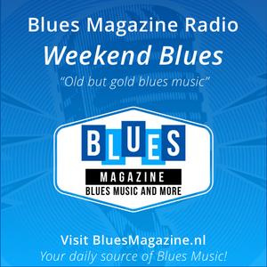 Blues Magazine Radio Weekend Blues I 9