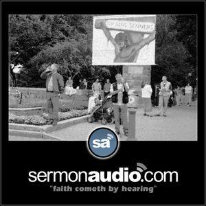 39. God-Centered or Man-Centered