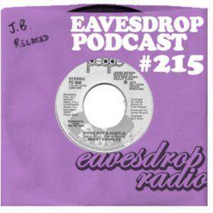 Eavesdrop Podcast #215