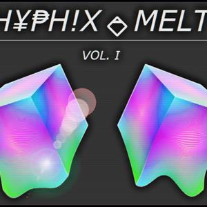 HYPH!X MELT VOL .I