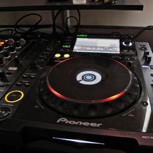 DJ BRUCKS @ Julio 2012 (As you imagine) Mix!